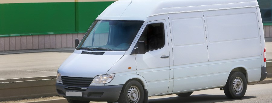 northampton van repairs