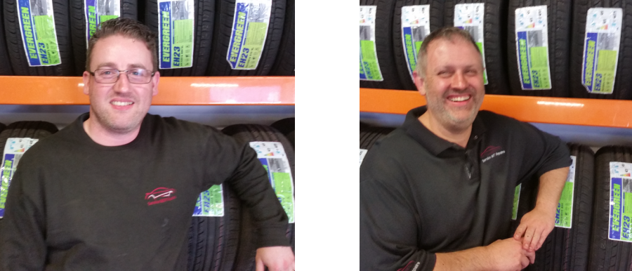 About Service MOT Repairs - Garage in Northampton